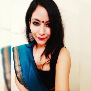 Profile photo of Sayani
